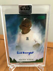 2017 Topps Star Wars Stellar Signatures Trading Cards 12