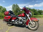 1993 Harley-Davidson Touring  1993 Harley-Davidson Electra Glide Ultra Classic FLHTCU With Extras Run's GREAT!