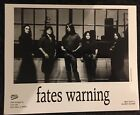 """fates warning """"inside out� Promo Glossy"""