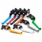 Retro New Folding Brake Clutch Levers For HONDA CBR 125R 2004-2015