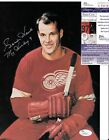 Gordie Howe Cards, Rookie Card Info and Autographed Memorabilia Guide 26