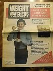 Weight Watchers vintage 1986 newspaper success stories