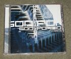 God Forbid - Determination (CD, May-2012, Century Media)