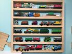 Unique & Rare Wood Trains!!! HTF THOMAS & FRIENDS ENGINE WOODEN RAILWAY