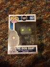 Funko Pop Iron Giant Vinyl Figures 12