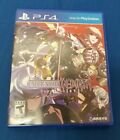 PS4 Under Night In Birth ExeLatest Authentic  Excellent Playstation 4 Game