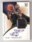 2012-13 Panini Immaculate Basketball Rookie Autograph Patch Gallery, Guide 86