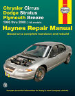 Haynes Publications 25015 Repair Manual