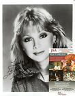 Shelley Long Actress Movie Star Cheers Hand Signed Autograph 8x10 Photo JSA COA