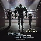 Danny Elfman - REAL STEEL (ORIGINAL MOTION PI - CD - New