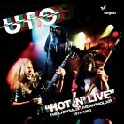 Ufo (Rock Group) - Hot N' Live - the Chrysalis Live Anthology 1974-1983 - Double