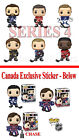 Ultimate Funko Pop NHL Hockey Figures Checklist and Gallery 105