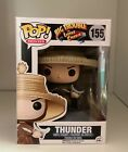 Funko Pop Big Trouble In Little China - Thunder 155