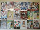 Corey Kluber 20 cards lot ALL DIFFERENT