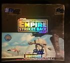 Star Wars The Empire Strikes Back Topps Widevision SEALED Box