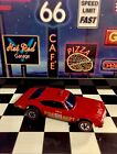 Hot Wheels Redline Oldsmobile OLDS 442 FIRE CHIEF