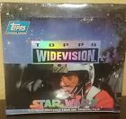Topps Widevision Star Wars A New Hope Trading Card Box 1994 New Sealed