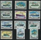 Ships on MNH Stamps from Russia 93nA 7 25