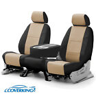 Coverking Leatherette Custom Seat Covers For Nissan Titan