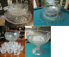 PUNCH BOWL LE SMITH CUPS US MANHATTAN ORIGINAL PICK ONE