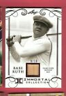 2019 Leaf Metal Babe Ruth Collection Baseball Cards 9