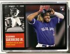 2019 Topps TBT Throwback Thursday Set #20 - Vladimir Guerrero Jr. SP!