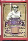2019 Leaf Metal Babe Ruth Collection Baseball Cards 21