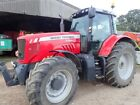 Massey Ferguson 6485 Dyna 6 Agricultural Farm Contractor tractor for sale