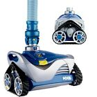 Zodiac Baracuda MX6 Suction Side Swimming Pool Cleaner Pool Cleaner w Hoses