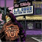 LA GUNS-TALES FROM THE STRIP (UK IMPORT) CD NEW
