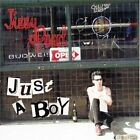 PEARL,JIZZY-Just A Boy (UK IMPORT) CD NEW