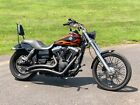 2012 Harley Davidson Dyna 2012 Harley Davidson Dyna Wide Glide FXDWG 103 Many Extras 9735 Miles MINT