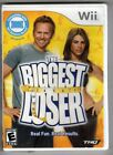 Biggest Loser Nintendo Wii 2009 with instruction book  free shipping