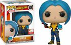 Funko Pop Games Borderlands # 508 - MAYA - 2019 E3 Shared Exclusive