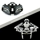 Unpainted Fairing Set Kit + Headlight For Honda 2003 2004 CBR600RR CBR600 F5