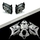 Unpainted Fairing Set Kit + Headlight For Honda 2009-2012 10 CBR600RR CBR600 F5