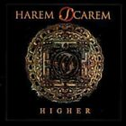 Harem Scarem - Higher [CD New]