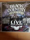 Black Country Communion - Live Over Europe (Live Recording, 2012)