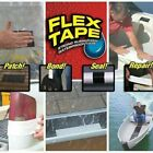 Flex 4 x 5 Super Strong Rubber Waterproof Adhesive Sealant Patch Leaks Tape