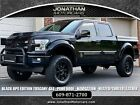 2017 Ford F-150 BLACK OPS Edition Tuscany BLACK OPS EDITION TUSCANY F150