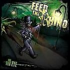 Feed the Rhino : Mr. Red Eye CD (2010) IATDE044