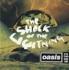 Oasis The Shock Of The Lightning - Japanese ... UK CD single (CD5 / 5
