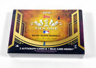 2015 Topps Tier One Factory Sealed Baseball Hobby Box