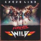 CRAZY LIXX - FOREVER WILD (2019) Swedish Glam Heavy Metal CD Jewel Case+GIFT