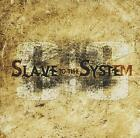 Slave To The System Slave To The System CD single (CD5 / 5