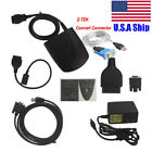 USA Ship HDS HIM Diagnostic Tool With Double Board or USB11 to RS232 Connector
