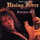 YNGWIE J. MALMSTEEN'S RISING FORCE- Marching Out CD- Very Good Condition