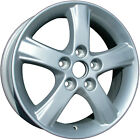 64852 Refinished Mazda Protege 5 2003 2003 16 inch Wheel Rim Polished