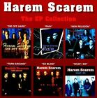 EP Collection by Harem Scarem (Canada) (CD, Jul-2011, Wounded Bird)