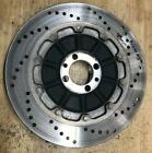 2003 BMW K1200RS Rear Brake Rotor Disk Disc w/ ABS Ring  OEM